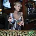 Pool @ Tony's, E-rock(alypse) @ Oscar's, Karaoke @ Bar Named Sue & Paint @ Graffiti Lounge