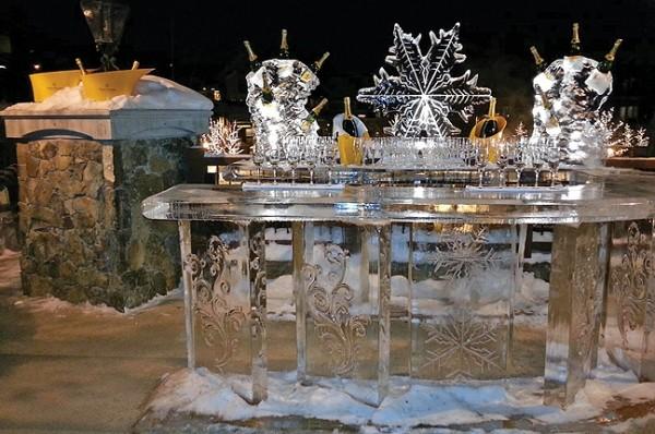 Powder Ice Lounge