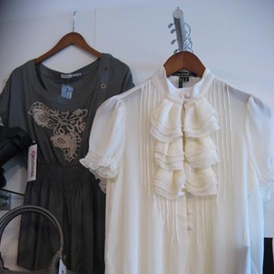 Q Clothing: 8/5/10
