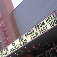 Radio From Hell Film Festival: 2/17/10