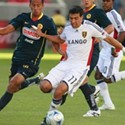 Real Salt Lake vs. L.A. Galaxy