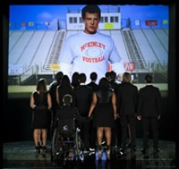 Recap: Glee Pays Tribute to Cory Monteith