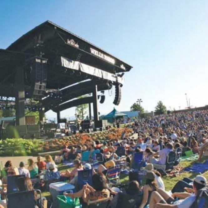 Red Butte Garden Announces First Concert Of 2013 Buzz Blog