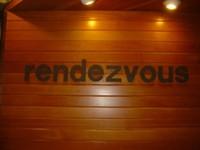Rendezvous Restaurant at Snowbird