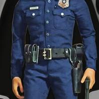 Rent a Cop
