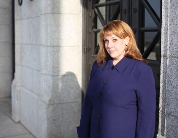 Rep. Jennifer Seelig - ERIK DAENITZ