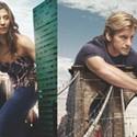 Rescue Me, Parks & Recreation, Terminator, Rock of Love Bus & The Tudors