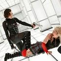 Resident Evil: Retribution, Killer Joe
