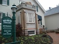 Lion House Pantry Restaurant in Salt Lake City