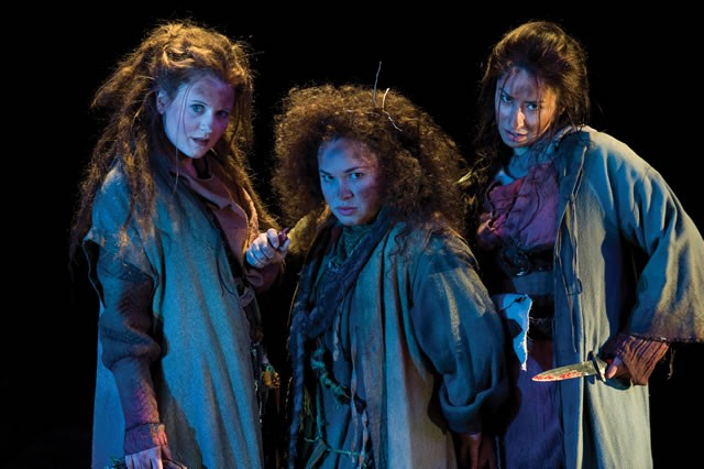 a look at the unsexed and uncovered lady macbeth in the play macbeth Lady macbeth in her soliloquy, speaks to the spirit world, and asks to be 'unsexed,' this links in with the issue about the gender of the witches how at this level of evil, it was believed in elizabethan times, one becomes neautral.