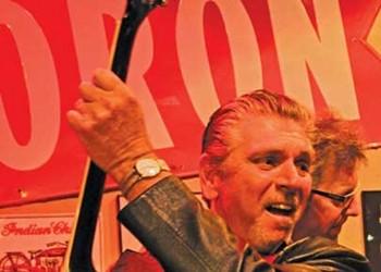 Rick Welter: Legendary Bluesman