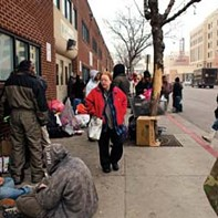 Update on SLC Homeless Reforms