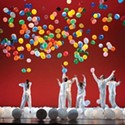 Ririe-Woodbury Dance Company: <em>Circle Cycle</em>