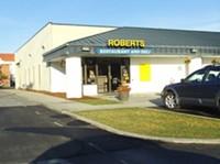 Robert's Restaurant in Salt Lake City