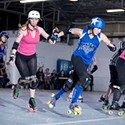 Roller Derby: WRD Slides by Pike's Peak 183-148