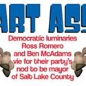 Romero & McAdams: Smart Asses