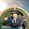 Ropin' & Rhymin' with Utah's Cowboy Poets