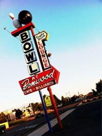Bonwood Bowl in Salt Lake City