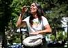 Sabina Sandoval