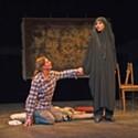 Salt Lake Acting Company: <em>The Persian Quarter</em>