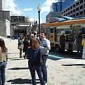 Salt Lake City Food-Truck Regulations in the Air?