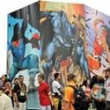 Comic-Con Recap