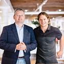 Søren Simonsen & Dustin Haggett of Impact Hub