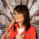 Sarah Palin: Costco Rogue