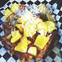 Saturday's Waffle