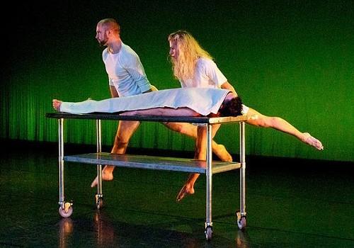 SB Dance: Of Meat & Marrow - JOHN BRANDON