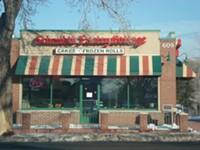 Schmidt's Pastry Cottage in Salt Lake City