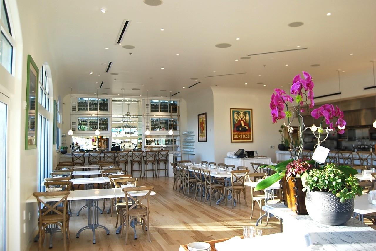 New Italian Restaurant Salt Lake City