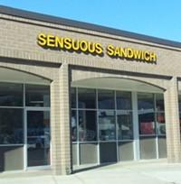 Sandwich Restaurants Orem Utah  E  S