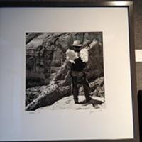 September Gallery Stroll: Portia Snow