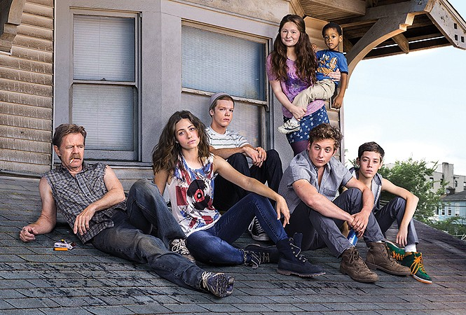 Shameless (Warner Bros.)
