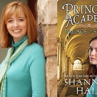 Shannon Hale: Palace of Stone