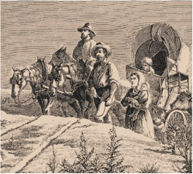 western expansion term paper In the 19th century, manifest destiny was a widely held belief in the united states that its settlers were destined to expand across north america there are three basic themes to manifest destiny: the special virtues of the american people and their institutions the mission of the united states to redeem and remake the west.