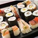 Simply Sushi & Hayai Zushi