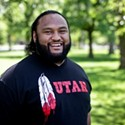 NFL's Sione Pouha