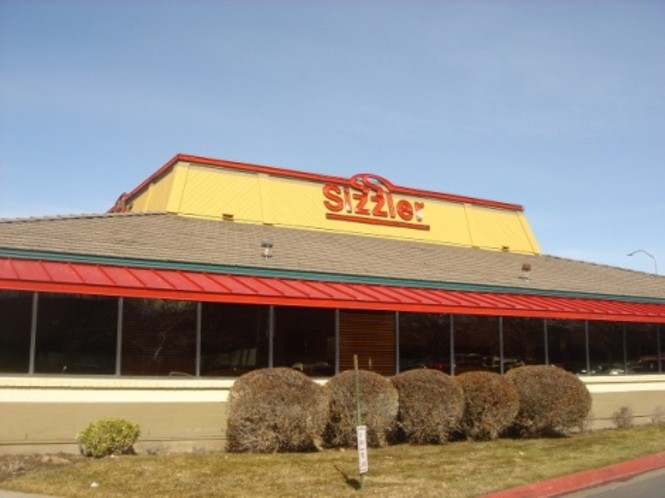 Sizzler Bountiful Woods Cross N Salt Lake Centerville Steaks Restaurants
