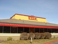 Sizzler Restaurant in Bountiful
