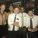 SLC Gay Clubs Thronged With Closeted Conferencegoers