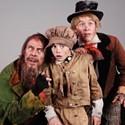 SLCC Grand Theatre: Oliver!