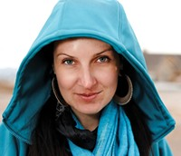 SLUG editor Angela Brown