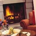 Snowbasin's Cinnabar Lounge