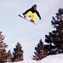 Snowboarding School