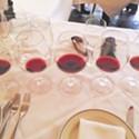 Soter Wine Tasting
