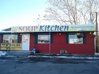 Soup Kitchen Restaurant in Salt Lake City