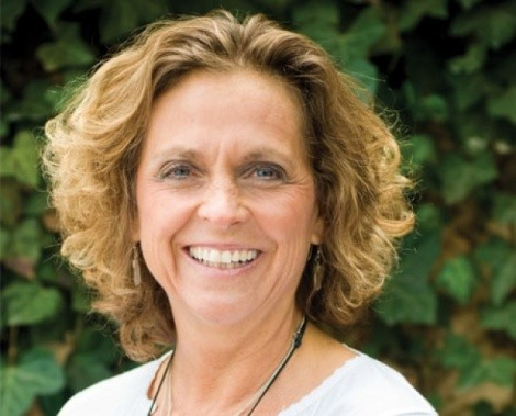 Spiritual healer Janae Thorne-Bird - CHAD KIRKLAND