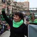 St. Patrick's Day Parade, March 12, 2011